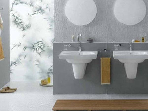 Sanitary ware Bathroom Fittings