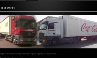 Trucking and Land Transportation services.