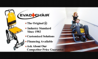 Evac+Chair International Middle East
