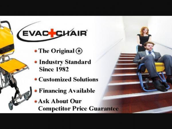 Evac+Chair International Middle East