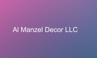 AL MANZEL DECOR LLC