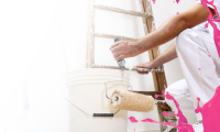 dubai painting services