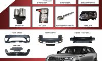Jaguar Car Parts- Elite International Motors