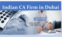 Indian CA Firms in Dubai