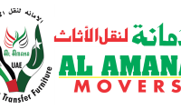 Al Amana Movers