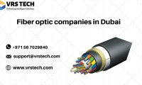 Best Fiber Optic Cabling Providers in Dubai - VRS Tech