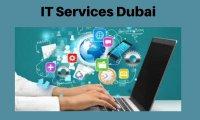 IT Consultant & Services Company in Dubai - VRS Tech