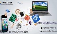 IT Solution Companies in Dubai - IT Service & Support UAE