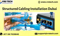 Structured Cabling Services in Abudhabi | Network Cabling Dubai