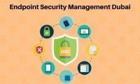 Endpoint Security Management Dubai - VRS Tech