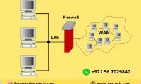 Next Generation Business Firewall Solutions in Dubai - VRS Technologies