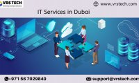 Managed IT Services in Dubai - IT Support in Dubai