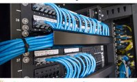 Advanced Structured Cabling Solutions in UAE - VRS Technologies