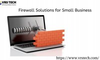 Next generation Firewall Solutions for Small Business - VRS Tech
