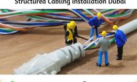 Best Structured Cabling Companies in Dubai - VRS Technologies