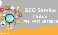 We recommend Megabyte as provider of best SEO Service Dubai