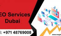 Connect with the Megabyte experts for effective SEO Services Dubai