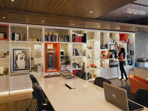 CK Architecture Interiors LLC