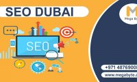 SEO Dubai Agency brings Top ranking and High web traffic to your website