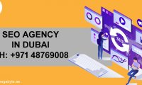 Get Top ranking and Traffic through SEO agency in Dubai