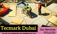 Steel Fabricators Dubai