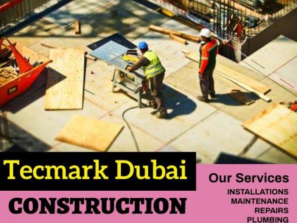 Steel Fabricators Dubai