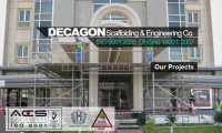 Decagon Scaffolding and Engineering Co. LLC